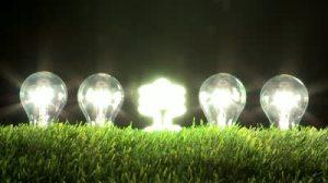 light spread