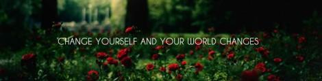 change yourself